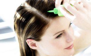 Olejová kúra na vlasy – krok za krokom